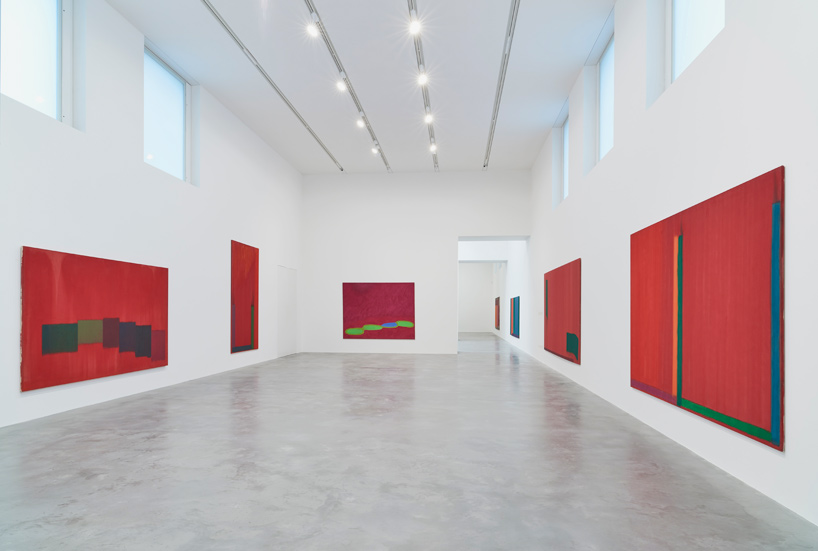 Damien Hirsts Newport Street Gallery Opens In London