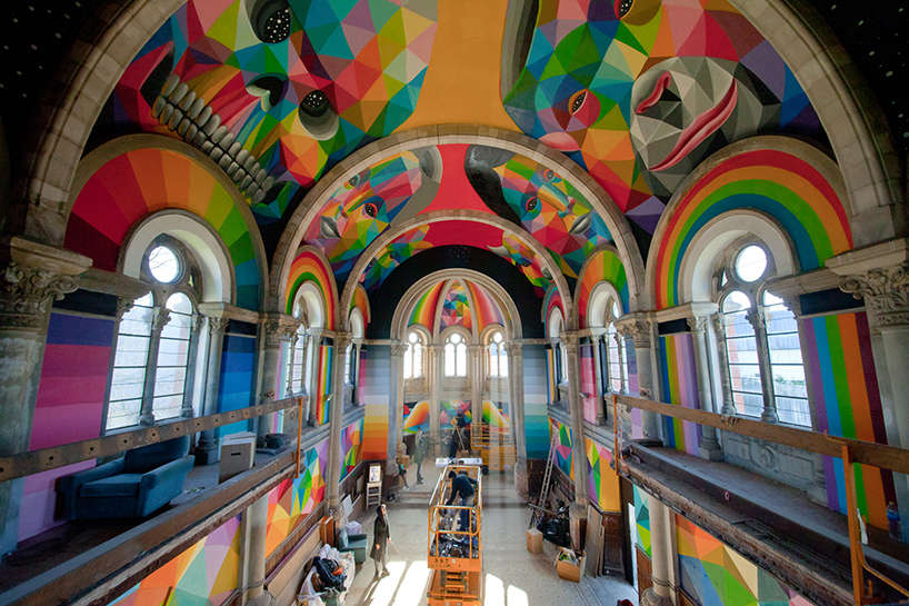 okuda-san-miguel-paints-colorful-mural-within-converted-church's-indoor-skate-park-designboom-11
