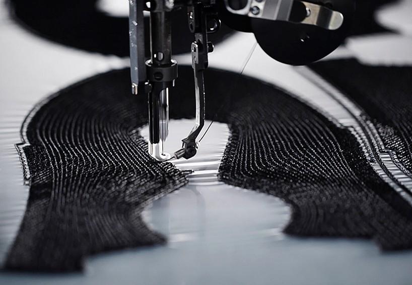 Alexander Taylor Adidas Futurecraft Tailored Fibre