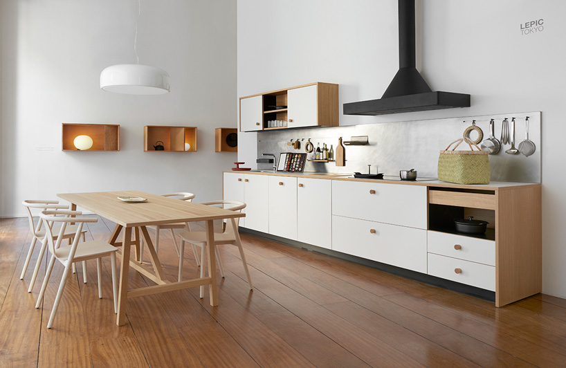 Kitchen Interior Design Portfolio