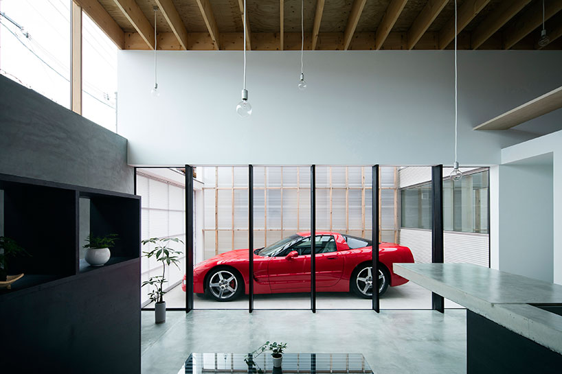 Section Interior Design