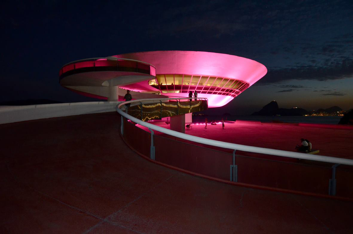 Modernist Brazilian Architecture 8 Eye Catching Examples