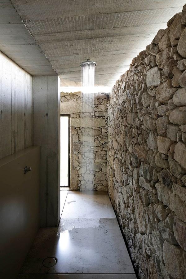 The Dovecote, Portugal