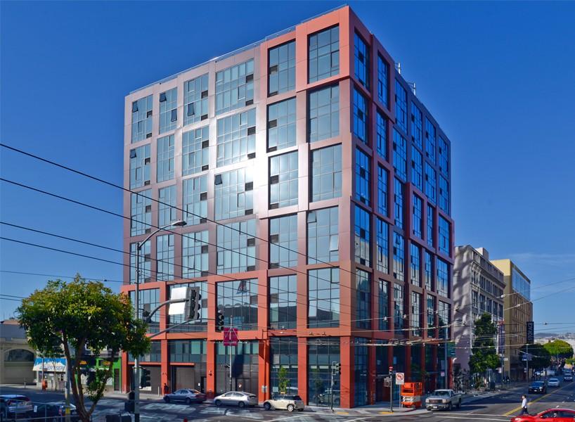 Aluminum Composite Panels Architecture