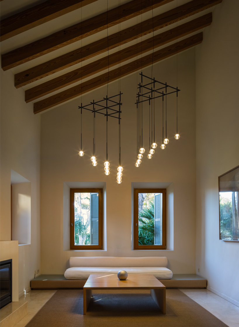 The VIBIA Algorithm By Toan Nguyen Unites Beauty And Geometry