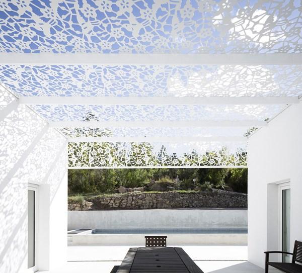 Villa Tempérée, Montpellier/France