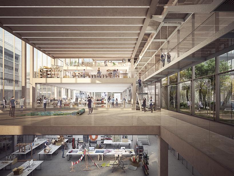 New York School Interior Design Acceptance Rate