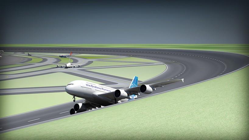 Resultado de imagen de the endless runway