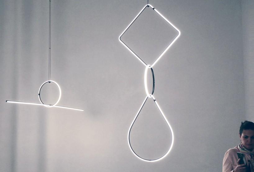 Michael Anastassiades Arrangements Lighting Series For Flos