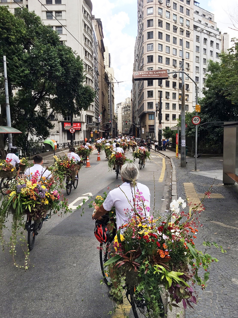 azuma makoto flower bicycles
