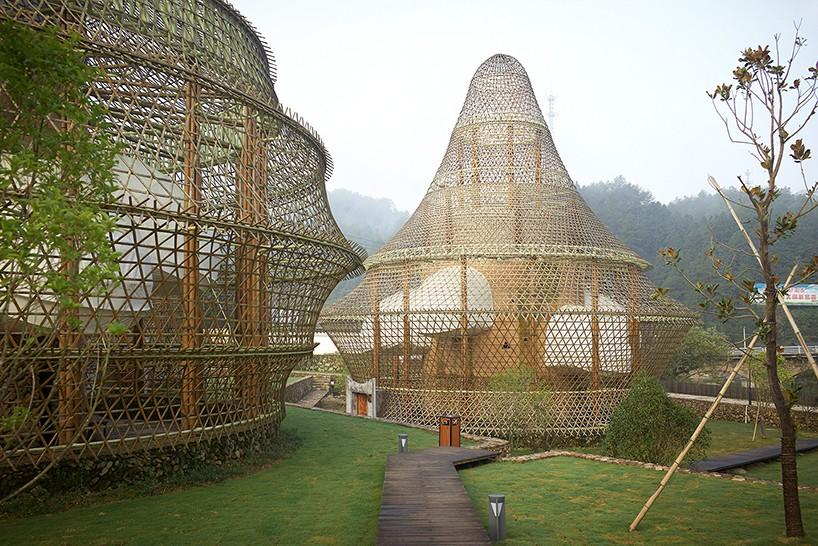 international-bamboo-architecture-biennale-xitou-village-china-designboom-02