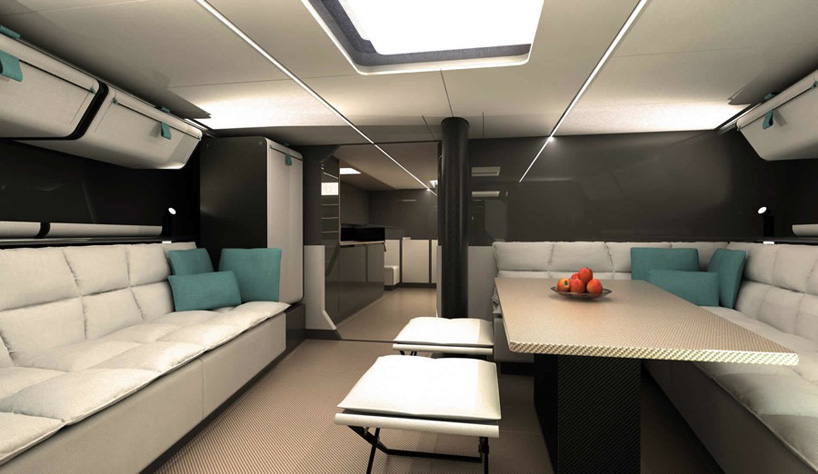 Wally Is Working On A New 93 Foot Luxury Sailing Yacht