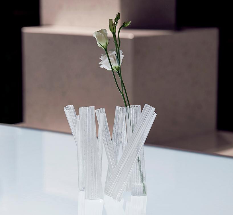 3d Printed Swarovski Crystal Takt Project Sankoo