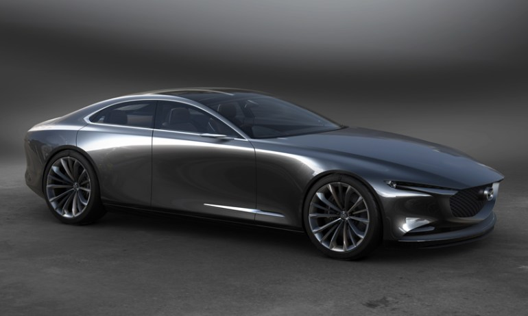 TOP 10 Concept Cars Of 2020 8