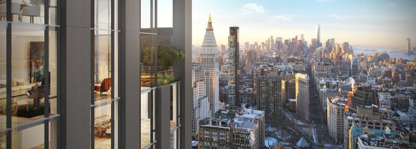 277 fifth avenue: rafael viñoly on his latest new york tower