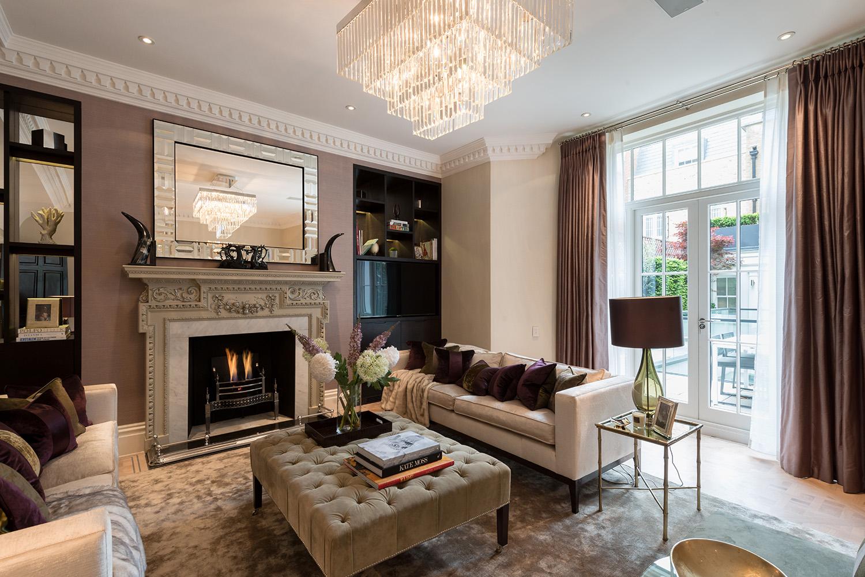 Architecture And Interior Design London