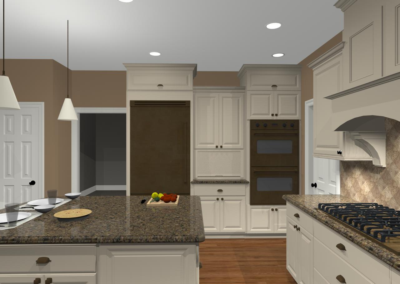 Unique Kitchen Design Pictures