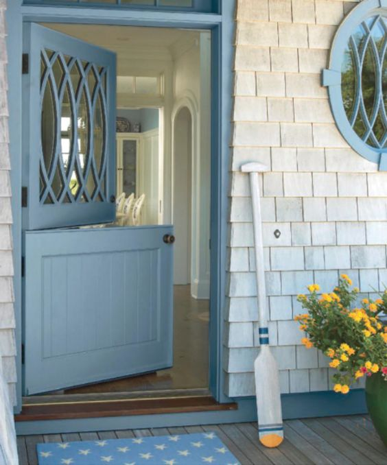 Simple Front Porch Designs