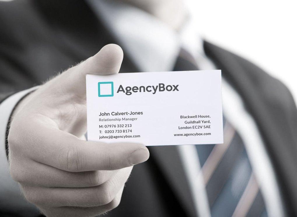 AgencyBox