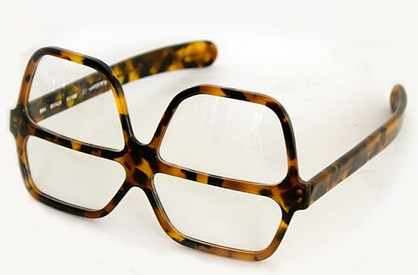 4occhi Four eyes eyewear