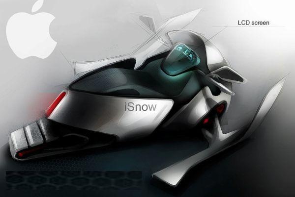 Skyforge Concept Art - Vehicles