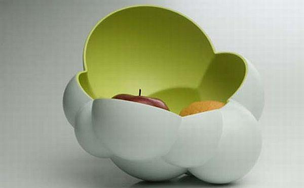 Bubblicious Fruit Bowl