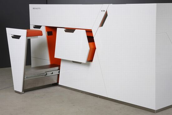 compact kitchen 07
