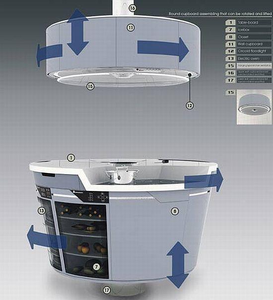 cupboard drawer IH2RJ 1333