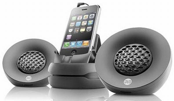 DLO Portable Speakers