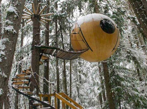 Ewok Eco Sphere
