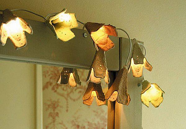 Fairy Flower Lights