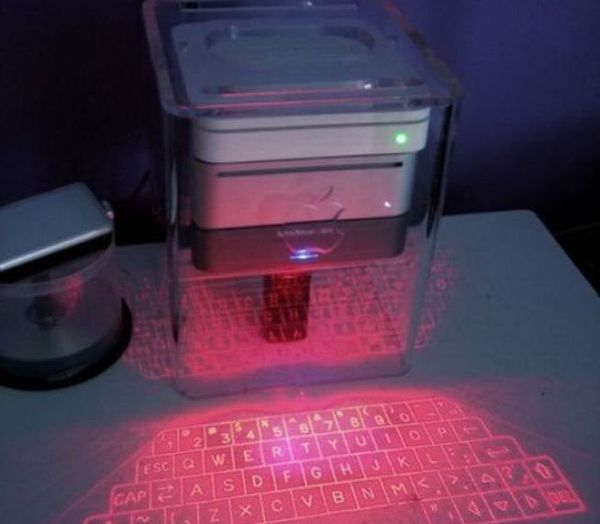 G4 Mac Mini Cube Mod