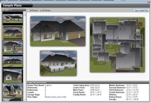 Home & Landscape Design