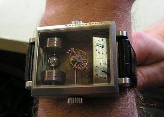 mysterious double axis tourbillon watch 05