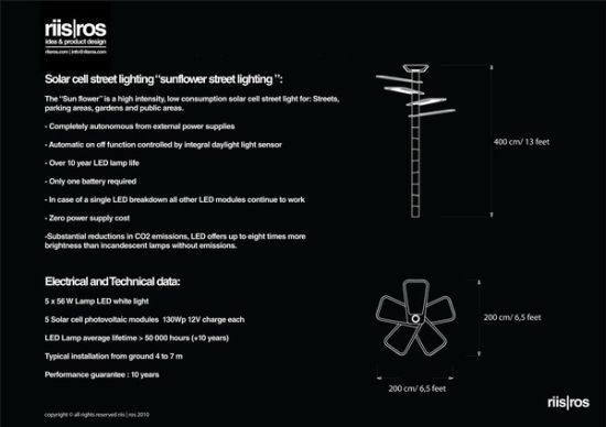 solar cell street lamp 04