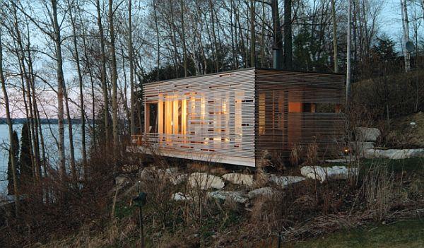 Sunset Cabin