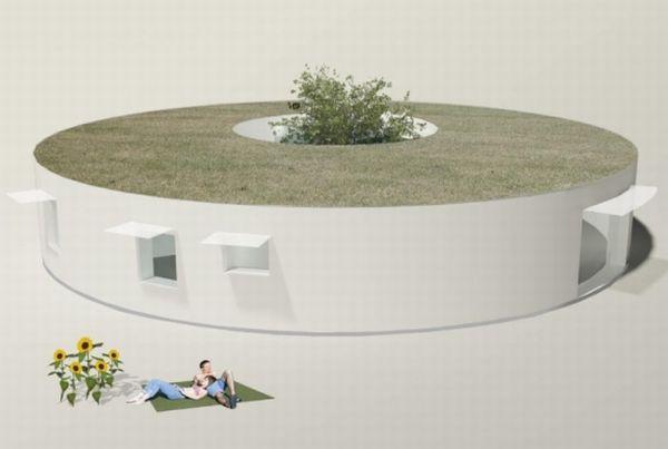 The passive home