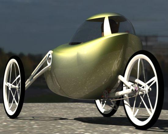 velomobile 01