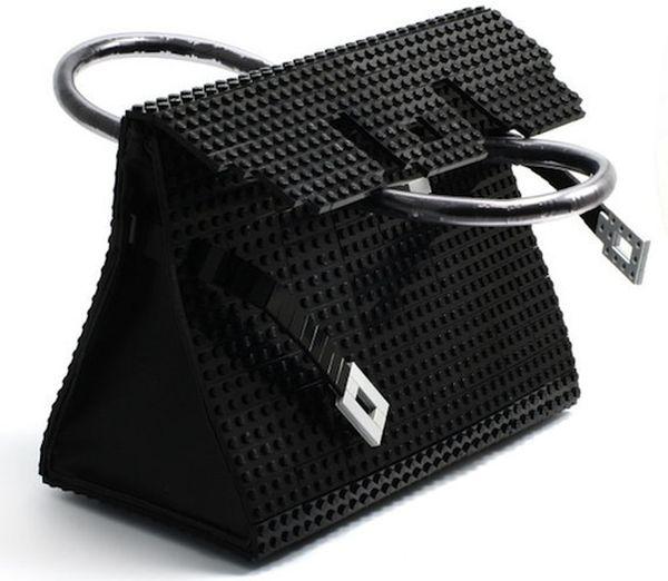 The Lego Birkin Bag