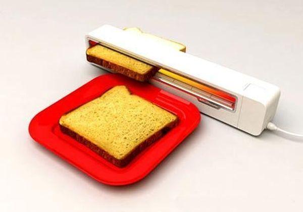 Roller Toaster