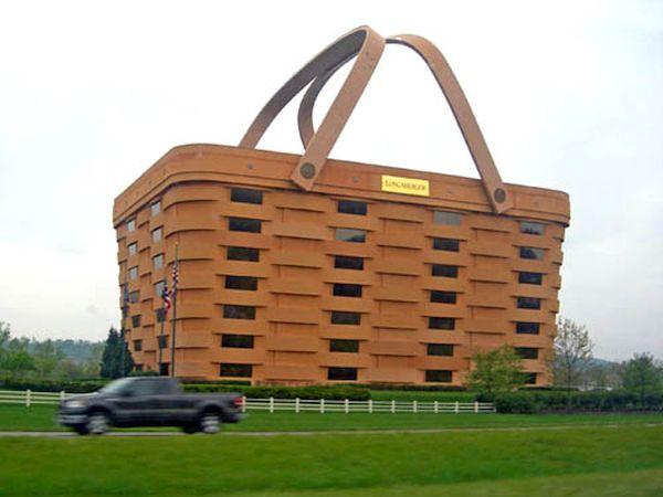 Basket Building, Ohio