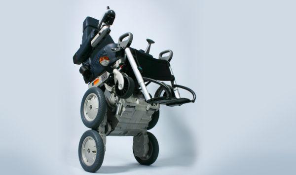 iBot Wheelchair