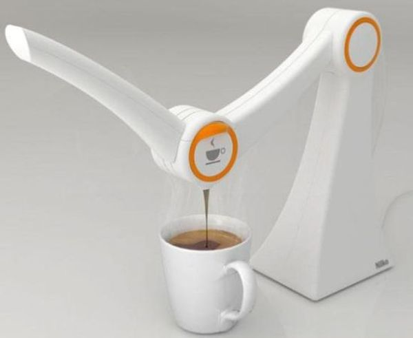 IMO Coffee Maker