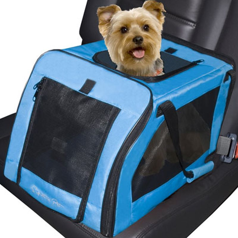 Car accessories for pets