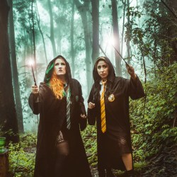 Harry Potter Inspired Costumes |…