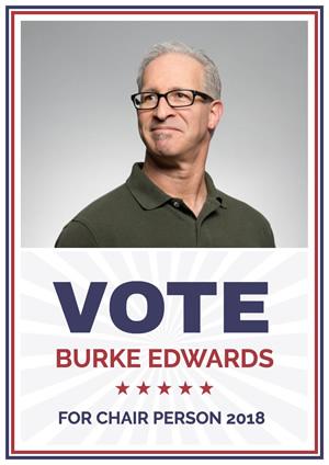 free campaign poster designs