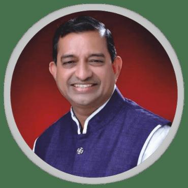 Shri. Balaram Patil Saheb