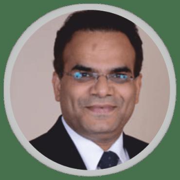 Mr. Devang V. Trivedi