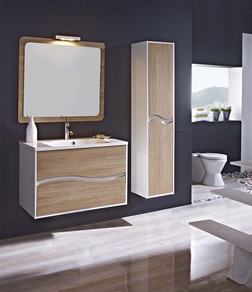 meuble salle de bain design collection