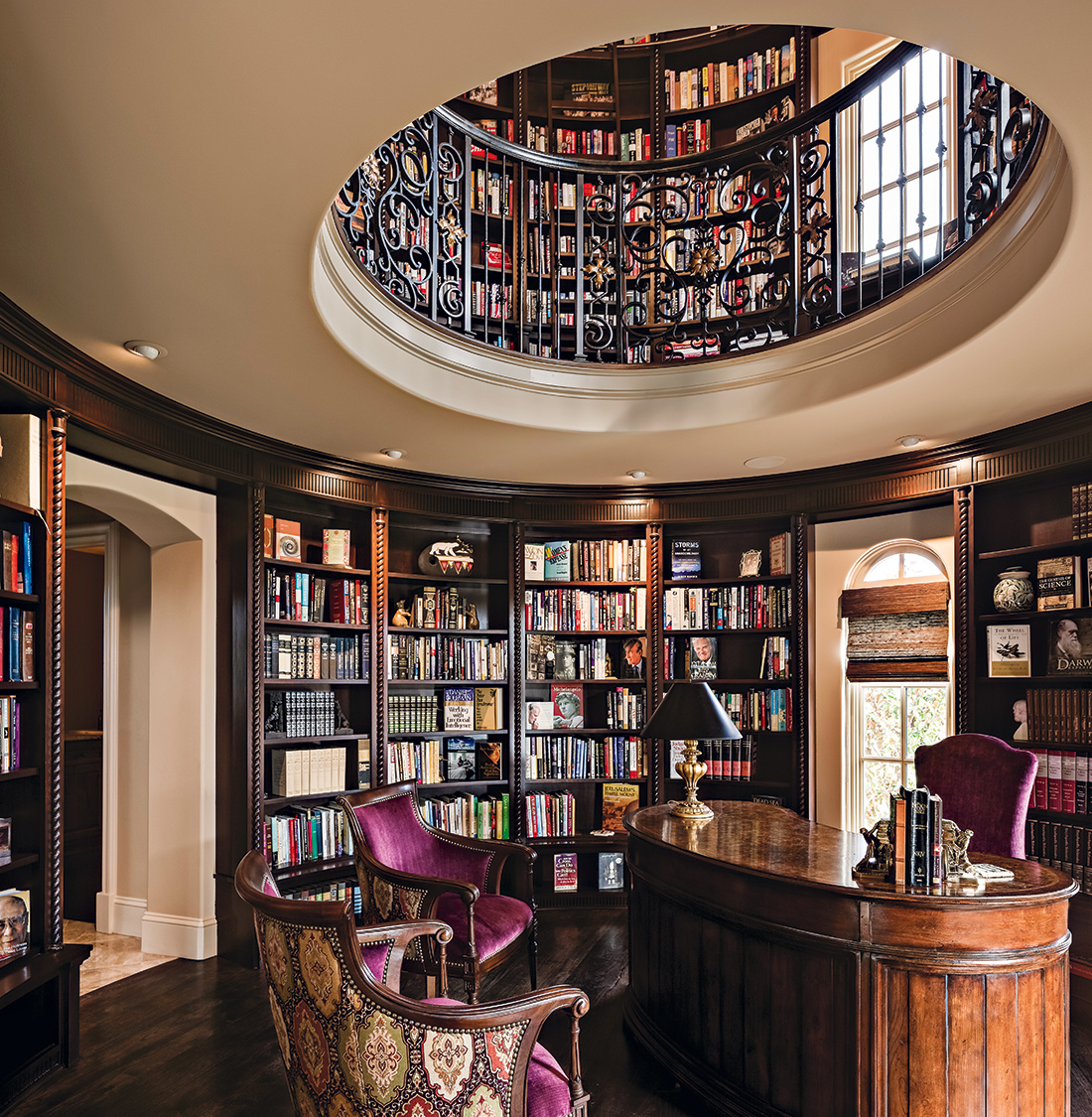 Family Room Inspiration Pictures